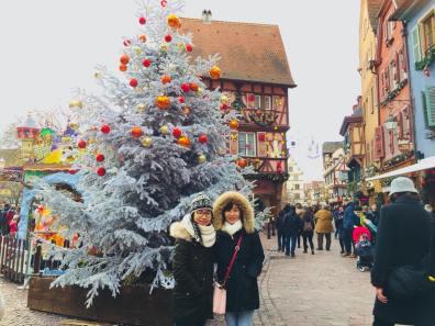 Colmar_Christmas Market_1