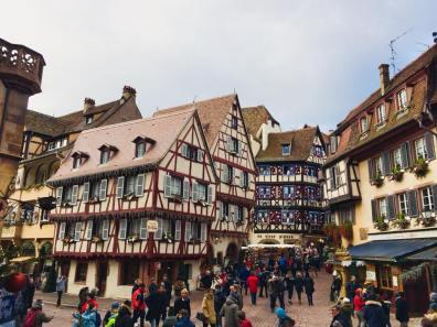 Colmar_Christmas Market_2