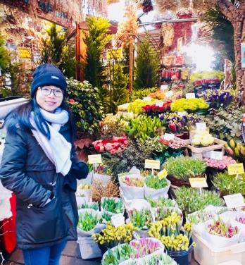 Amsterdam-flower-floating-market