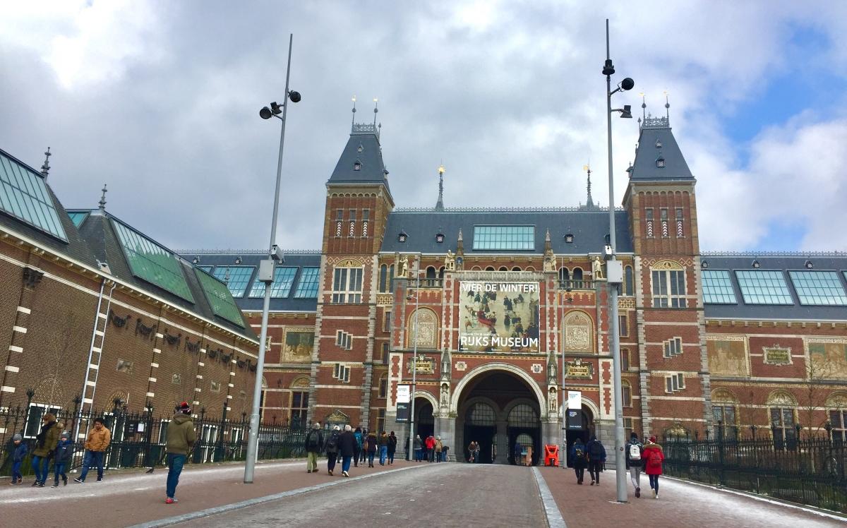 Rijk-Museum
